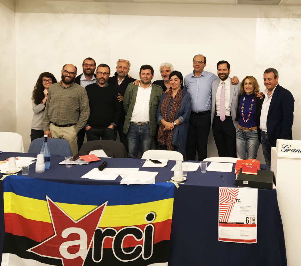 Il-direttivo-di-Arci-Calabria-eletto-nellassembela-di-Lamezia