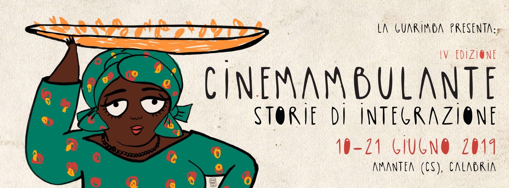 Cinemambulante iv